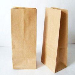 Бумажные пакеты в Бишкеке Кыргызстане
