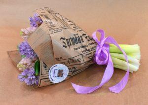 упаковка для цветов, для фастфуда в Бишкеке Кыргызстане
